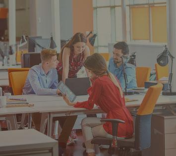 Company using Office 365