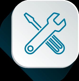professional service icon